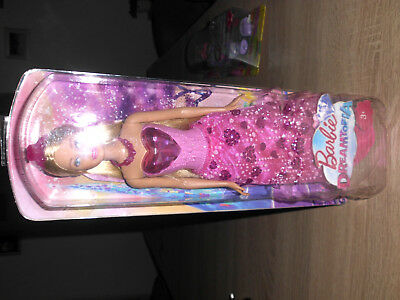 Original Barbie - Puppe, neu, in ungeöffneter Originalverpackung Dreamtopia