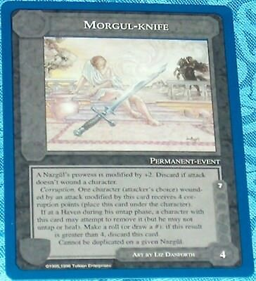 MECCG CCG Middle-earth Shelob/'s Lair The Wizards Unlimited TWUL NEAR MINT