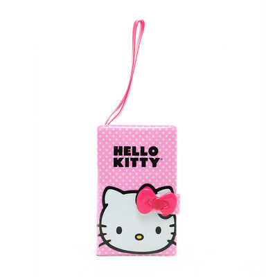 Licensed Hello Kitty Card Holder Case Bag Opal/Go/myki/SmartRide/Metrocard New