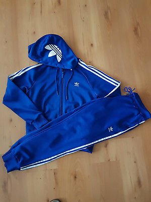 adidas Trainingsanzug Gr. 42 TOP