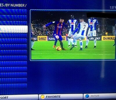 3months Iptv subscription.For Mag.Smart Tv Android.Fire Stick