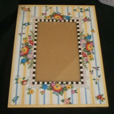 Mary Engelbreit FRIED EGG Picture Frame EUC