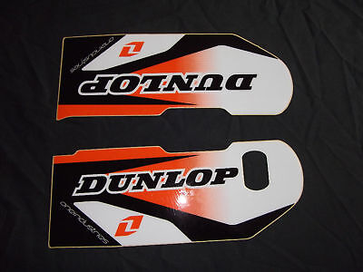 Ktm Lower Fork Guard Graphics Mx Decals Stickers