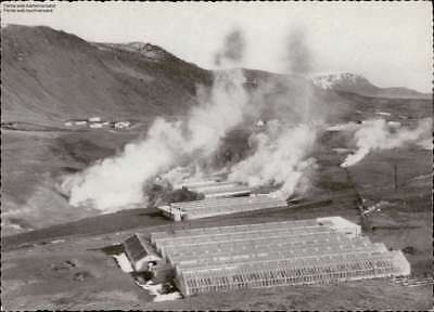 1069128 - Hveragerd Known for ist numeraus hot springs and greenhouses where ...