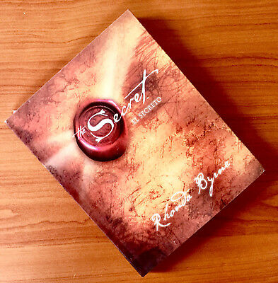 The Secret - El Secreto Por Rhonda Byrne