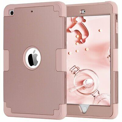 BENTOBEN For Apple iPad Mini 1 2 3 Shockproof Hybrid Protective Cover Kids Case