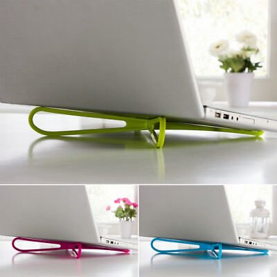Portable Cooling Pad Stand Cooler Holder For Laptop PC Notebook Outdoor New