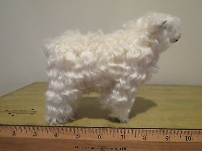 Colin's Creatures - Sheep Figurine Artist Signed #3