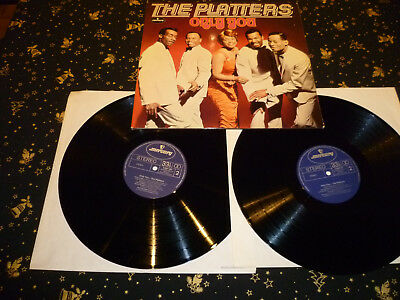 2 LP: Platters - Only You