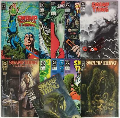 Swamp Thing #79 to #89 (DC 1988) 11 x issues