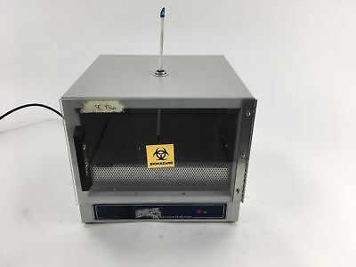 Barnstead International Model 105 Lab Incubator with Thermometer