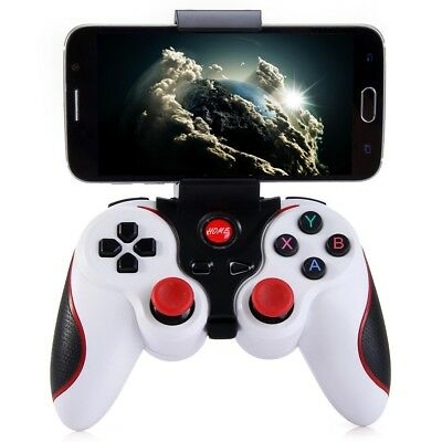 Wireless Smart Phone Game Controller Gamepad Joystick Bluetooth Android Remote
