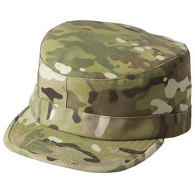 US Army New Issued Authentic OCP Patrol Cap Size 6 7/8 FREE SHIPPING
