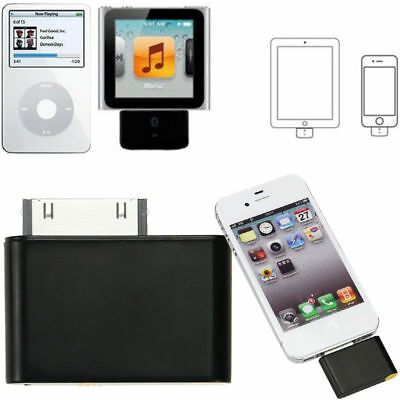 Bluetooth Adapter Dongle Transmitter for iPod iPod Classic Nano Touch Video