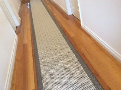 Hallway Runner Hall Runner Rug Modern Grey 6 Metres 2133504 We Can Cut To Size