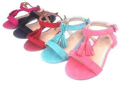 Baby infant toddler girl sandals shoes size 4-9