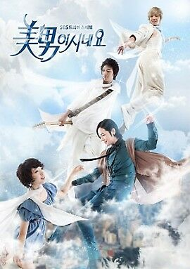 Your Beautiful  DELUXE NEW    Korean Drama - GOOD ENG SUBS