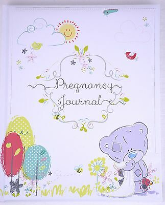 Carte Blanche- Me to You- Tiny Tatty Teddy Bear- Pregnancy Journal Book - BN