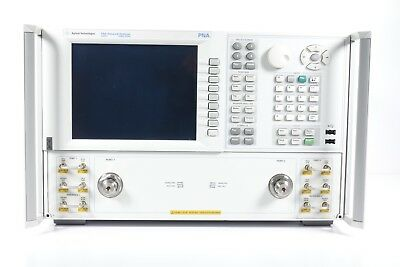 Keysight Used E8362C 10 MHZ-20 GHZ Vector network analyzer (Agilent)
