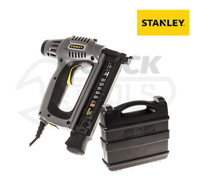 Stanley 5-TRE650 Electric Brad Nail / Nailer Easy-Slide Load Gun 0-TRE650 New