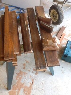 Reclaimed Stair Components Posts Post Tops Etc