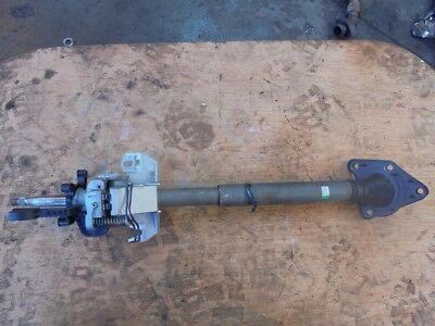 Ssangyong Rexton 2007 2.7 Diesel Automatic Adjustable Steering Column