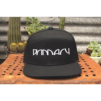 Primary Threads Black Out Cap