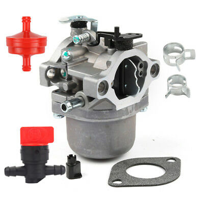 Carburetor Carb For Briggs Stratton LMT-165 LMT-166 LMT-162 12.5HP Engine