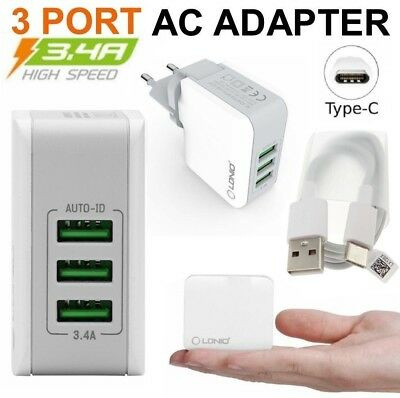 Qualified Led Netzstecker Power Adapter 2a Usb Schnell Netzteil F Samsung Galaxy A5 A510f Cell Phones & Accessories Cell Phone & Smartphone Parts