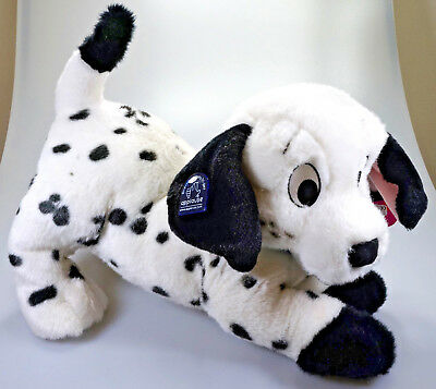 * Applause Disney Large 101 / 102 Dalmations Plush.  Tagged - Uk Seller