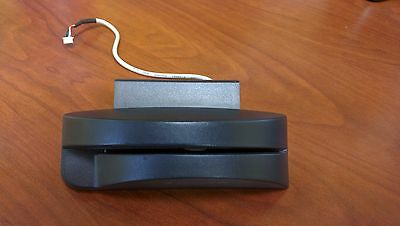 Elo E246532 Magnetic Strip Reader for 1729-17A2-15A2 - Perfect Working Condition