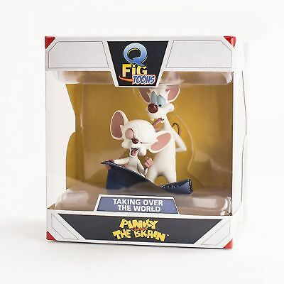 QMx WB Q-Fig Toons Animated Pinky & the Brain Q.2365/487/WBA-0101