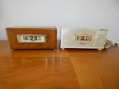 Vintage Tymeter And Numechron For Repairs  Or Parts Not Working
