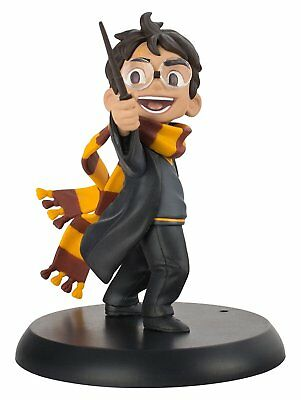 QMX Harry's First Spell Q-Fig Q.2262/487/HP-0101