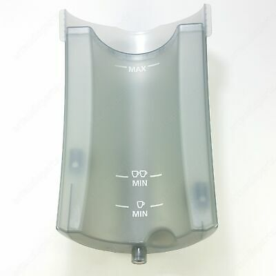 Water tank container grey for PHILIPS SENSEO HD7820 HD7822 HD7823 HD7824 HD7830