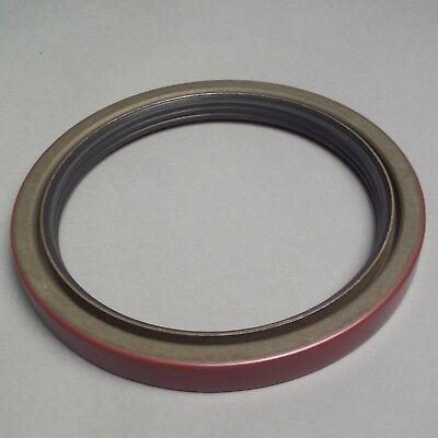 Oil Seal / Wheel Seal Equivalent to FEDERAL MOGUL / NATIONAL, B370063BG, 370063A