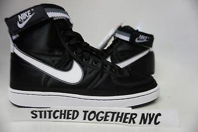 more photos 4922e 2b8c3 Nike Vandal High Supreme Leather Mens Shoe (318330-001) Mens Nike Vandal  High Blackwhitecool Grey ...