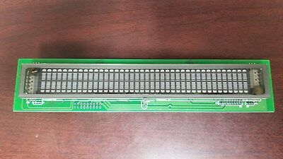 Noritake CU40025SCPB-U5A Display Unit NEW!