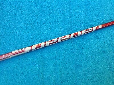 Fujikura speeder fairway shaft red reg 42""