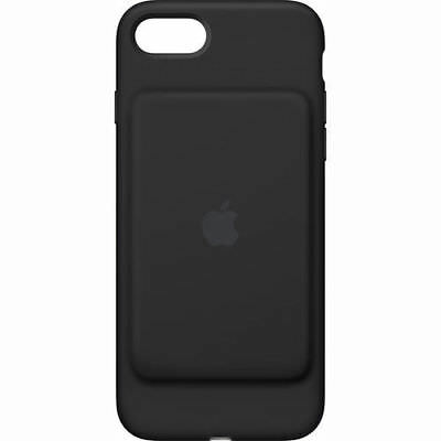 Genuine Apple iPhone 7 Smart Battery Charging Case Cover , Black MN002LL/A
