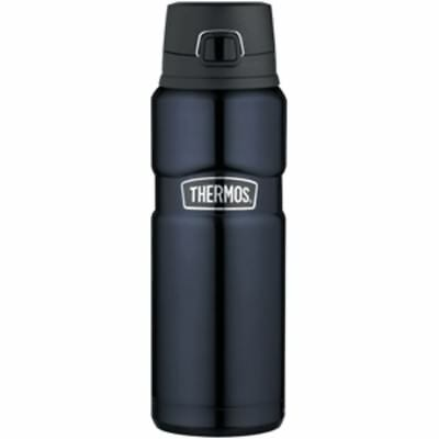 Thermos Stainless King™ Stainless Steel, Vacuum Insulated Drink Bottle - M