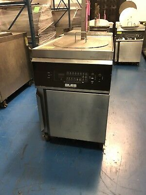 Giles GEF-720 Fryer - Electric - Cheap!!