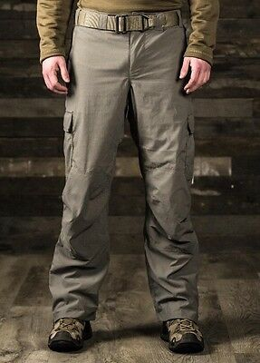 Beyond Clothing Glacier Level 5 Softshell Pants - Alpha Green - NEW! Large/Reg