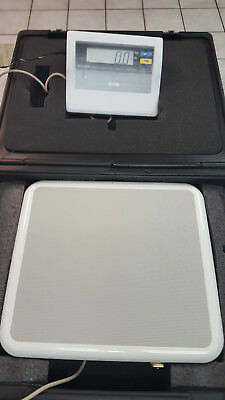 Tanita BWB-800A Digital Scale for Medical, Home or Office Use -- With Hard Case