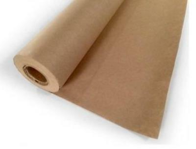 Kraft Wrapping Paper Roll 60cm x 50m Gift Wrap Brown Paper Packaging