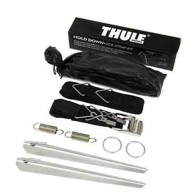 Thule Omnistor Markisen Sturmverspannung Hold down Side Strap Kit