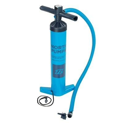 NKB Kite Pumpe Kite Pump blue 2018