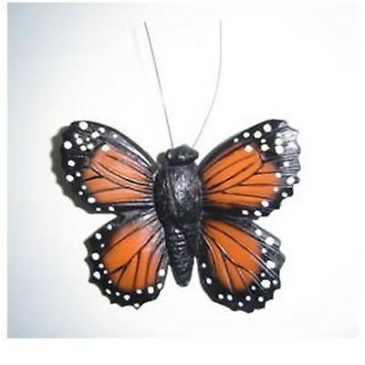 Clark Collection CC52017 Monarch Butterfly New