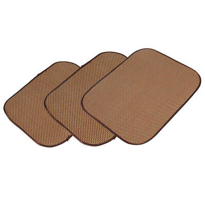 3Sizes Dog Pet Summer Sleeping Mat Bed Puppy Cat Doggie Cooling Pad Cushion New