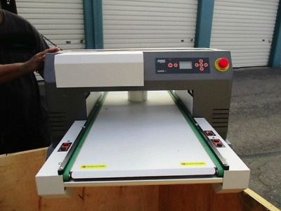 DTG Viper2 Direct to Garment Printer- Quick Sale, name your price!